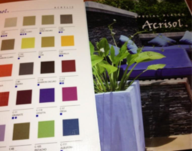 Brochure Acrisol