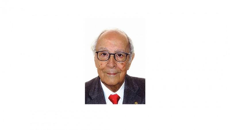Josep María Sauleda Parés