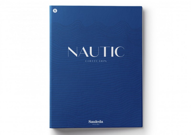 NEW Sauleda Nautic collection, fabrics for the marine world