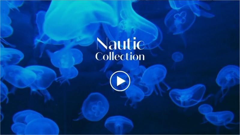 Todos a bordo con las novedades de Nautic Collection