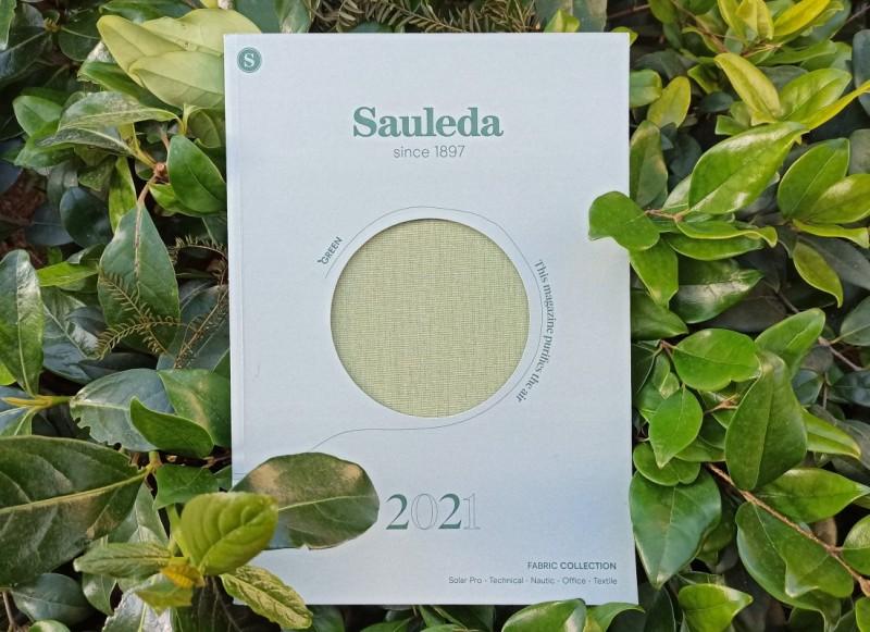 Welcome 2021 Sauleda Magazine!