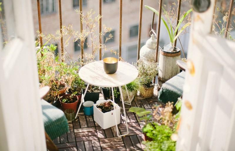 4 consejos para obtener el mayor rendimiento de tu terraza