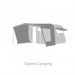 Capota camping