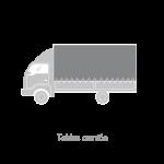 Toldo camión