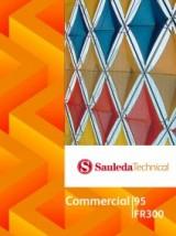 Commercial 95 TM / FR 300