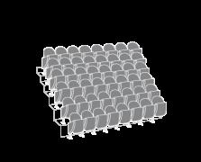 Mobiliario colectividades