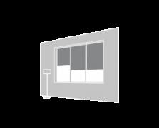 Screens intérieurs