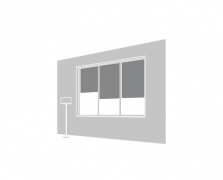 Screen interior
